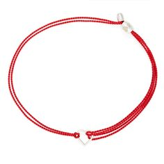 ALEX AND ANI | CHARITY BY DESIGN | Kindred Cord (PRODUCT)RED Heart