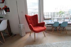 Quand j Decoration, Contour, Interior Design, Chair, Collection, Vintage, Inspiration, Furniture, Home Decor