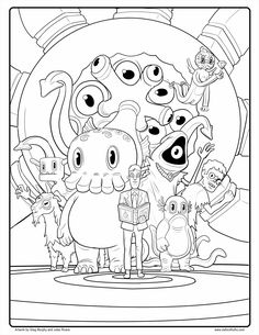 Princess Lolly Coloring Page Through The Thousands Of Photographs