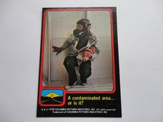 # 32 Close Encounters Of The Third Kind Card Collection 1978