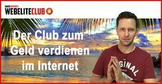 Der Club zum Geld verdienen im Internet