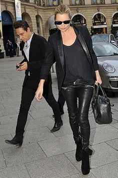 The Best Kate Moss Looks. Ever. « LifeStyled