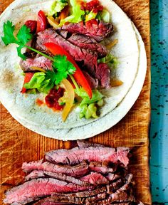 Fajitas | Liha, Juhli ja nauti | Soppa365 Fajitas, Beef, Food, Meat, Essen, Meals, Yemek, Eten, Steak