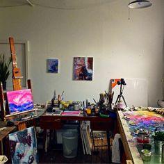 Corner Desk, Studios, Pearl, Space, Street, Furniture, Home Decor, Corner Table, Floor Space