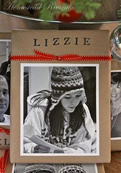 Cette année, soyez différents! 25 idées d'emballages cadeaux - Photo #7