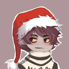 drunk Rose district, Troll Christmas icons part 1! highbloods soon...