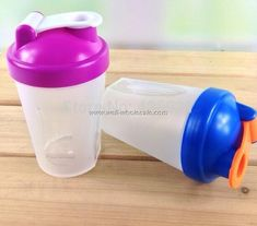 So, you can choose #custom #blender #bottles for yourself or as a giveaway to promote your company's brand name, club or sports team.