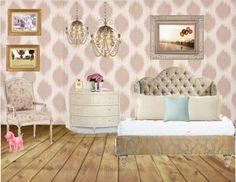 """""""vintage room"""" by tanniaestrada ❤ liked on Polyvore"""