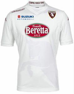 Torino FC 14-15 Away