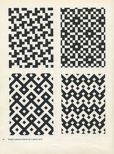 PIA 016 : Pattern in Islamic Art, David Wade | Pattern in Islamic Art
