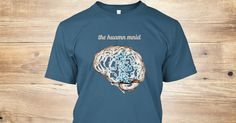 "Teespring Brain Page ""Brain Project"" 1st Campaign - The Huamn Mnid http://teespring.com/TheHumanMind the huamn mnid t-sihrt - $19.99 Also Available in Red -  Long Sleeve - Hoodie and For Womens Only in White."