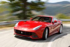 2013 Ferrari F12 Berlinetta Picture