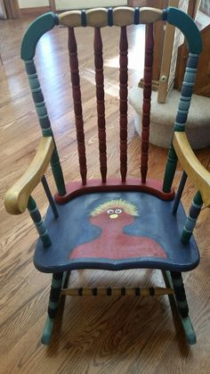 COLINS chair