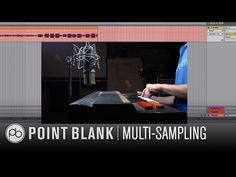 Ableton Live Tutorial: Multi-sampling a Real Instrument w/ Freddy Frogs -