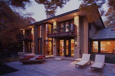 McCary Residence - SALA Architects - Kelly R. Davis