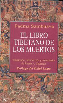 El Libro Tibetano De Los Muertos Padma Sambhava Comprar El Libro Ver Opiniones Y Comentarios Compra Y Venta De Libros Importados No Muerte Tibetano Libros