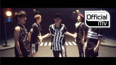 I am addicted to this song!! [MV] B.I.G(비아이지)(Boys In Groove) _ Hello(안녕하세요)