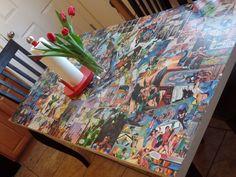 House dc kitchen on pinterest comic books superhero for Ikea comic book