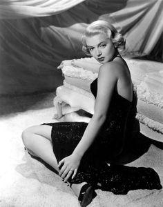 Happy Birthday Lana Turner (February 8, 1921 – June 29, 1995)