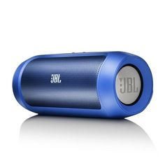 JBL Charge 2 - Features fantastic sound quality, design, and battery life. For a relatively compact portable speaker, JBL Charge 2 will absolutely impress you with the quality of sound it delivers. This portable speaker also features a durable cylindrical unit, a size of a large energy drink can. Aside from considering the stated excellent features, JBL Charge 2's 6000 mAH battery offers up to 12 hours of playback. | To get more updates on Portable Bluetooth and Wireless Speakers, follow…
