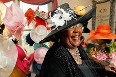 Photo Gallery: Kentucky Derby hats