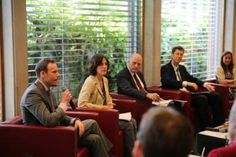 World Environment Day 2015 Roundtable World Environment Day, Geneva, House, Home, Haus, Houses, Homes