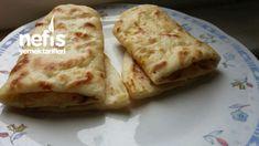 Patatesli Velibaht (Çerkez Böreği)