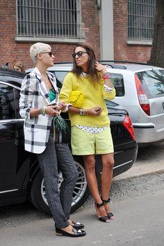 Elisa Nalin & Viviana Volpicella, the best