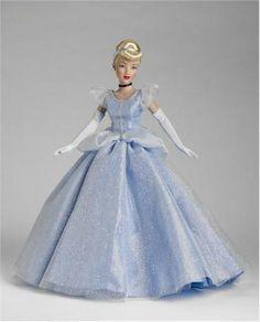 Cinderella Tonner