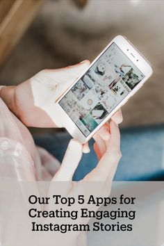 It's strategically important to be active on the Story platform to reach wider audiences. Here is a list of our favorite Story Apps. Instagram Bio, Instagram Accounts, Instagram Story, Cute Frames, Simple App, Camping, Content Marketing Strategy, Tool Design, Digital Marketing