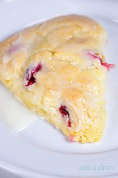 Jump to Recipe Print RecipeCranberry Orange Scones make a quick and easy scone recipe perfect for breakfast or brunch. A delicious combination of sweet and tart! I love the combination of fresh, tart cranberriesmixed with the brightness of oranges in this cranberry orange scones recipe. It makes for the perfect combination for anytime of year, …