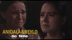 Reylo + Anidala  | No Time (TLJ spoilers)