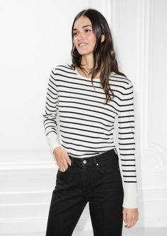 & Other Stories | Nautica Sweater