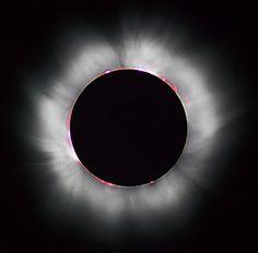 Solar eclipse August 11, 1999