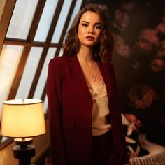 maia mitchell 2021 - Google Search Maia Mitchell, Love Her, Blazer, People, Films, Google Search, Photos, Jackets, Instagram