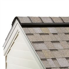 Best Owens Corning Oakridge Shingles Antique Silver Roof 400 x 300