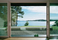 Villa Storingavika by Saunders Architecture   HomeDSGN