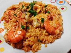 Fried Rice, Risotto, Fries, Ethnic Recipes, Food, Side Dishes, Dishes, Salads, Tailgate Desserts