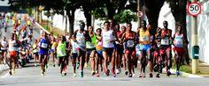 Confira fotos da Corrida de São Silvestre de 2015 - Gazeta Esportiva