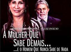 Folha do Sul - Blog do Paulão no ar desde 15/4/2012: PARA ROSEMARY, DO LULA, DIRCEU É UM HOMEM HONRADO