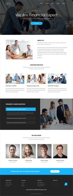Consulting Finance - e Consulting Corporate business, Business and - business finance spreadsheet template