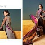 Shariq Textiles Embroidered Dresses 2013 | Fashion Pakistan