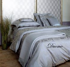 Yves Delorme French Bedding Furniture, French Bed, Yves Delorme Bedding, Linen Bedding, New Homes, Home Decor, Bed, Bedroom, Furnishings