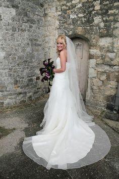 Upnor Castle wedding photographer