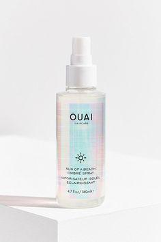 Ouai Sun of a Beach Ombré Spray, $24