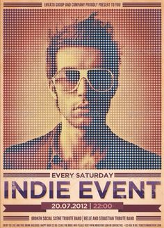 Indie event