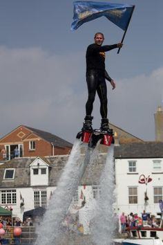 Waterfest Weymouth 2014   Flickr - Photo Sharing!