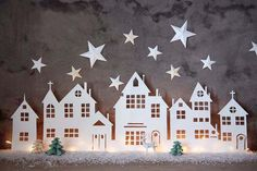 Decorações de Natal -