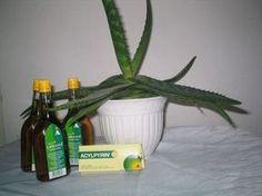 lék z aloe na tenisový loket a karpální tunely Health And Beauty Tips, Health Advice, Aloe Vera, Beauty Elixir, Dieta Detox, Natural Medicine, Good Advice, Good To Know, Home Remedies