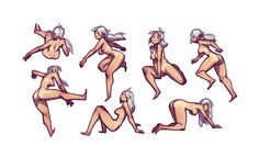 Nudle Doodles! by Rob Laro, via Flickr